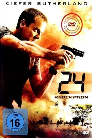 24: Redemption 2008