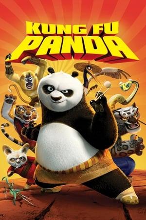 Kung Fu Panda (2008) image