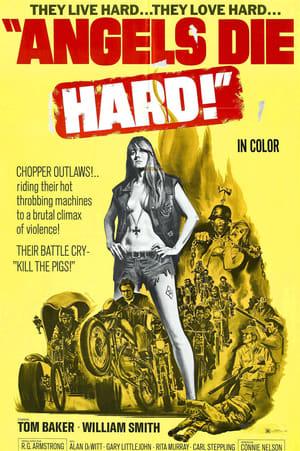 Angels Die Hard 1970