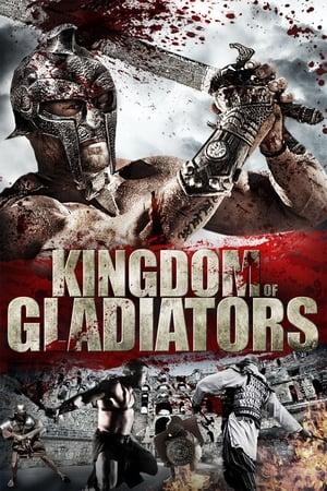 Kingdom of Gladiators 2011