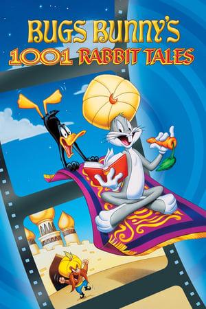 Bugs Bunny's 3rd Movie: 1001 Rabbit Tales 1982