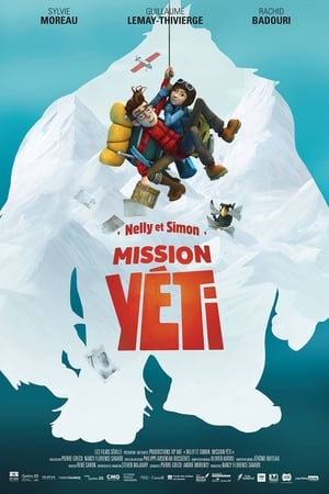 Mission Yéti (2017)