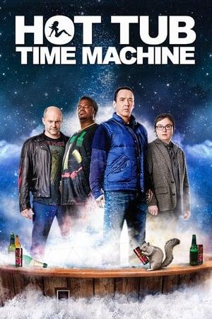Hot Tub Time Machine 2010