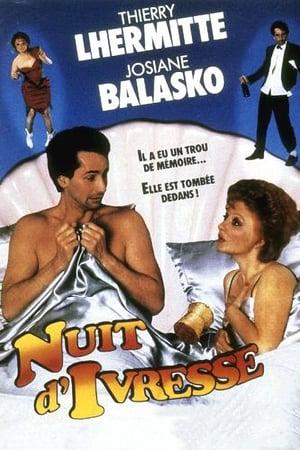 Nuit d'ivresse (1986)