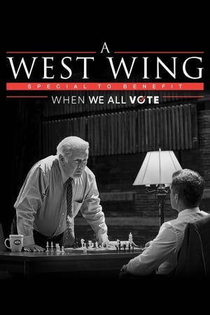 A West Wing Special to Benefit When We All Vote 2020