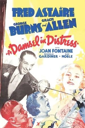 A Damsel in Distress 1937
