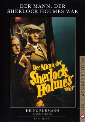 The Man Who Was Sherlock Holmes (1937)