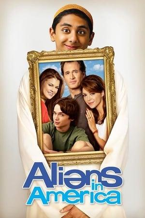 Aliens in America 2007