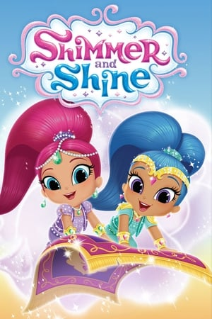 Shimmer and Shine 2016