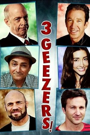 3 Geezers! 2013