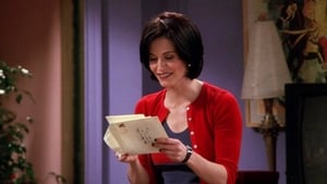 S4-E21: The One with the Invitation