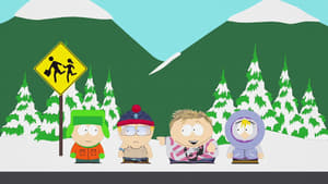 Backdrop image for South Park Is Gay