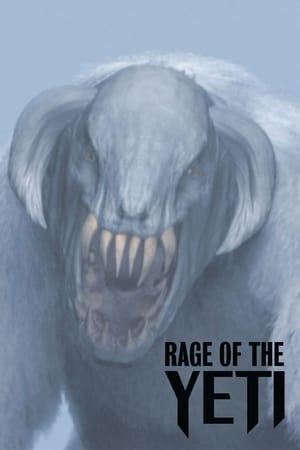 La fureur du Yeti
