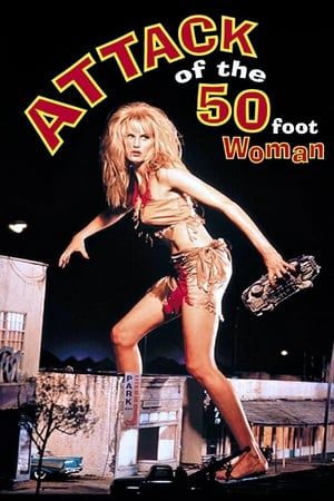 Attack of the 50 Ft. Woman 1993