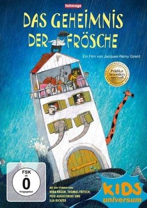 Das Geheimnis der Frösche (2004)