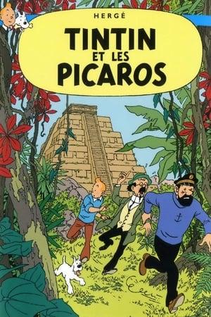 Tintin et les Picaros (1962)