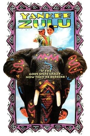 Yankee Zulu 1993
