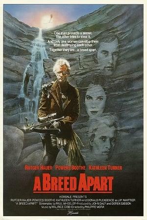 A Breed Apart 1984