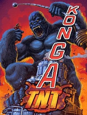 Konga TNT 2020
