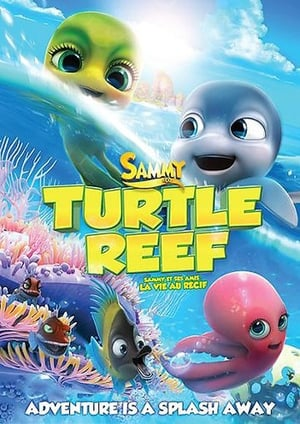 Sammy and Co - Turtle reef (2016)