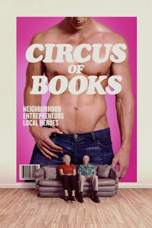 Circus of Books 2019