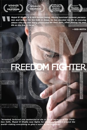 Freedom Fighter 2012