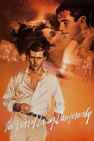 The Year of Living Dangerously 1982