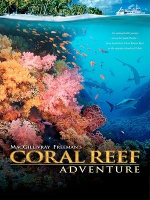 Coral Reef Adventure 2003