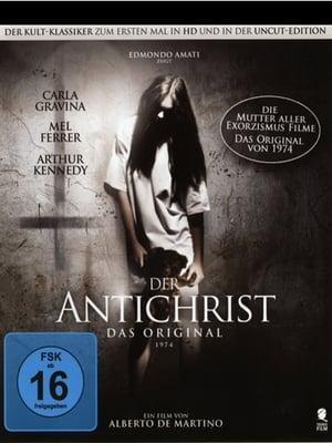 Der Antichrist - Das Original (1974)