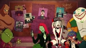 Harley Quinn Season 2 Episode 9