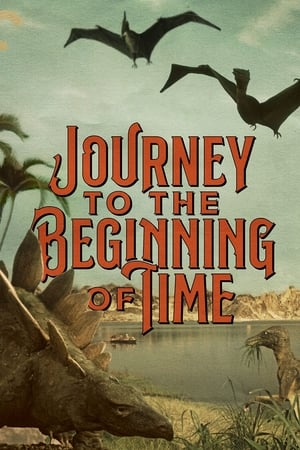 Journey to the Beginning of Time 1955