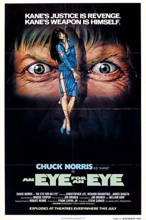 An Eye for an Eye 1981