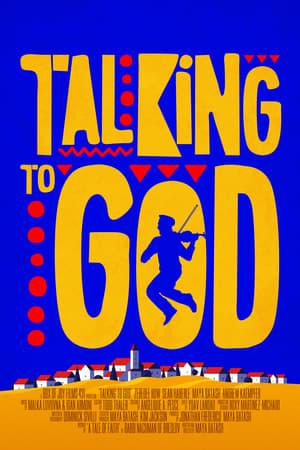 Talking to God 2020
