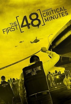 The First 48 Presents Critical Minutes 2020