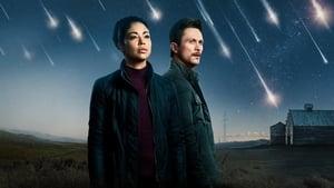 Debris: season 1 watching ep 2