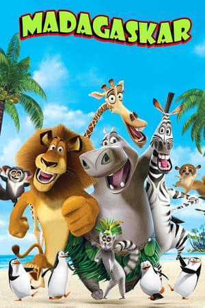 Madagaskar (2005) image
