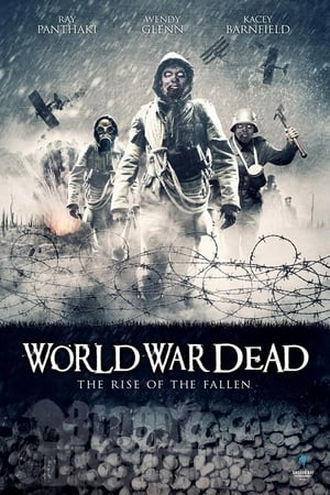 World War Dead: Rise of the Fallen 2015