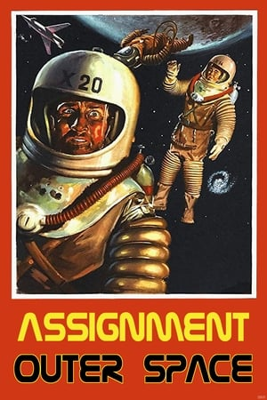 Le vainqueur de l'espace