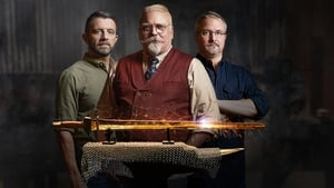 Forged in Fire: Beat the Judges: Season 1 Episode 5