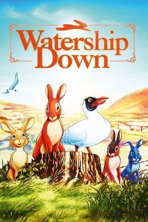 Watership Down 1978