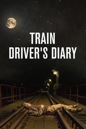 Train Driver's Diary 2016