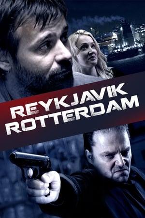 Reykjavik-Rotterdam 2008