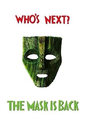 Le fils du Mask (2005)
