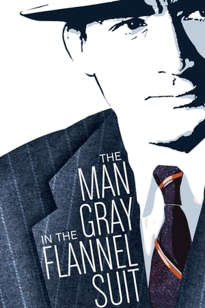 The Man in the Gray Flannel Suit 1956