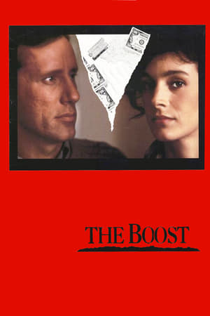 The Boost 1988