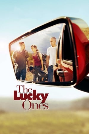 The Lucky Ones 2008