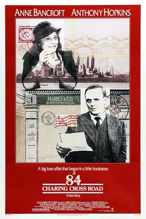 84 Charing Cross Road 1987