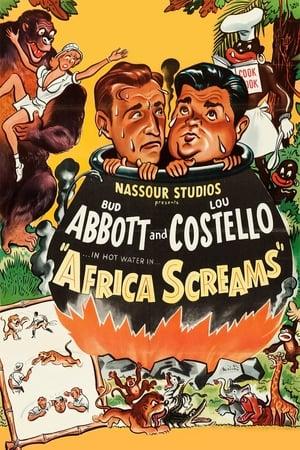 Africa Screams 1949