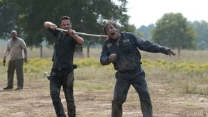 The Walking Dead: 2×7