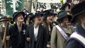 Les Suffragettes en Streaming HD